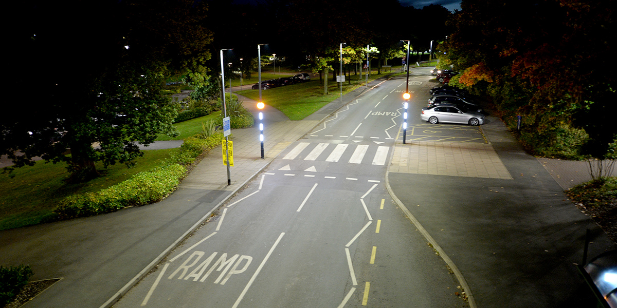 Will Street Lighting Keep Us Safe in the Future?